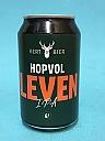 Hert Hopvol Leven IPA 33cl
