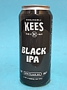 Kees Black IPA 44cl