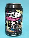VandeStreek Playground Non Alcoholic IPA Blik 33cl