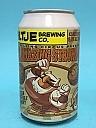 Uiltje The Amazing Strong Owl 33cl