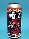 Dutch IPA Bittersweet Victory 44cl