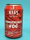 Kees Anniversary #06 33cl