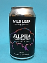 Wild Leap Alpha Abstraction Vol.XV 35,5cl