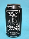 Odd Side Ales The Nightman Leaveth 35,5cl