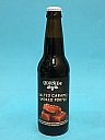 Odd Side Ales Salted Caramel Smoked Porter 35,5cl