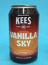 Kees Vanilla Sky Imperial Pastry Stout 33cl