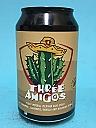 Rock City Three Amigos 33cl