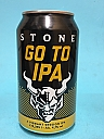 Stone Go To IPA 35,5cl