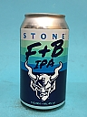 Stone Features & Benefits 35,5cl