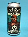 De Moersleutel Macaroon Machine 44cl