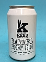 Kees Barrel Project 19.08 DDH DIPA Cameronbridge 1993 BA 33cl