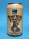 Upland Teddy Bear Kisses BA Bourbon Stout w/Cacao & Hazelnut 35,5cl