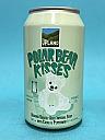Upland Polar Bear Kisses Bourbon BA w/Cacao & Peppermint 35,5cl