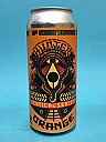 18th Street Hunter Orange 47,3cl