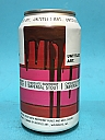 Untitled Art Chocolate Raspberry Imperial Stout 35,5cl