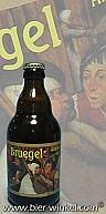 Bruegel Amber Ale 33cl
