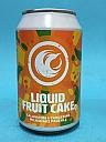 Stanislaus Liquid Fruit Cake 33cl