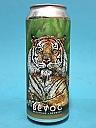 Bevog Extinction Is Forever! Sunda Tiger 50cl