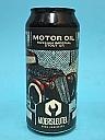 De Moersleutel Motor Oil 44cl