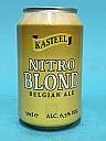 Kasteel Nitro Blond 30cl