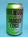 BrewDog Jagged Edge 33cl