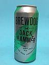 BrewDog Jack Hammer 44cl