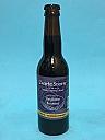 Berghoeve Zwarte Snorre VAT #18 Bourbon Whiskey 33cl