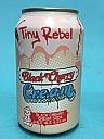 Tiny Rebel Black Cherry Cream 33cl