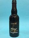 Jackie O's Vanilla & Coffee Bean Bourbon Barrel Dark Apparition (2020) 37,5cl