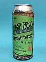 Adroit Theory Fast Times At Heavy Metal High (Ghost 932) 47,3cl