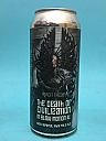 Adroit Theory The Death Of Civilization In Slow Motion IV (Ghost 962) 47,3cl