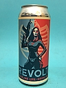 Adroit Theory REVOLT (Ghost 971) 47,3cl