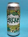 Burley Oak J.R.E.A.M. Pear Coconut Crumble 47,3cl