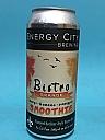 Energy City Bistro Grande Mango, Banana, Pineapple Smoothie 47,3cl