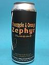 Energy City Pineapple & Orange Zephyr Turbine 47,3cl
