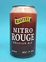 Kasteel Nitro Rouge 30cl