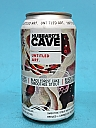 Untitled Art x Hubbard's Cave Black Forest Cake Smoothie Stout 35,5cl