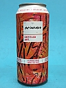 Untitled Art x Hop Culture Hurricane Hard Seltzer 47,3cl