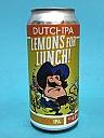 Dutch IPA Lemons For Lunch 44cl