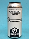 De Moersleutel Could You Pass Me The Crescent Wrench 44cl