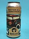 De Moersleutel Motor Oil Double Chocolate 44cl