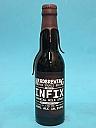 Nerdbrewing Infix Imperial Milk Stout Hazelnut Macchiato 33cl