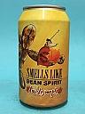 Mikerphone Smells Like Bean Sprit Double Maple 35,5cl