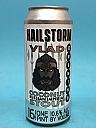 Hailstorm Coconut Vlad 47,3cl