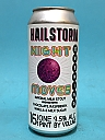 Hailstorm Night Moves 47,3cl