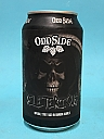 Odd Side Ales Deleterious BA 35,5cl