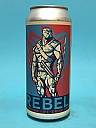 Adroit Theory REBEL (Ghost 973) 47,3cl