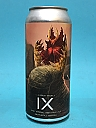 Adroit Theory IX [Deathstill] (Ghost 976) 47,3cl