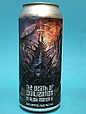 Adroit Theory The Death Of Civilization In Slow Motion V (Ghost 975) 47,3cl