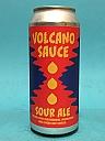 Aslin Beer x Fuerst Wiacek Volcano Sauce 47,3cl